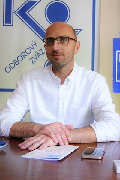 Branislav Chmúrny