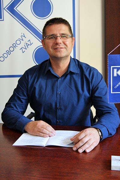 Marek Mifka