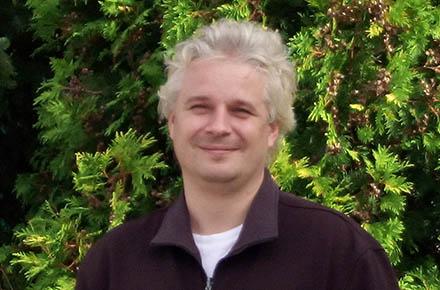 Marek Ševčík